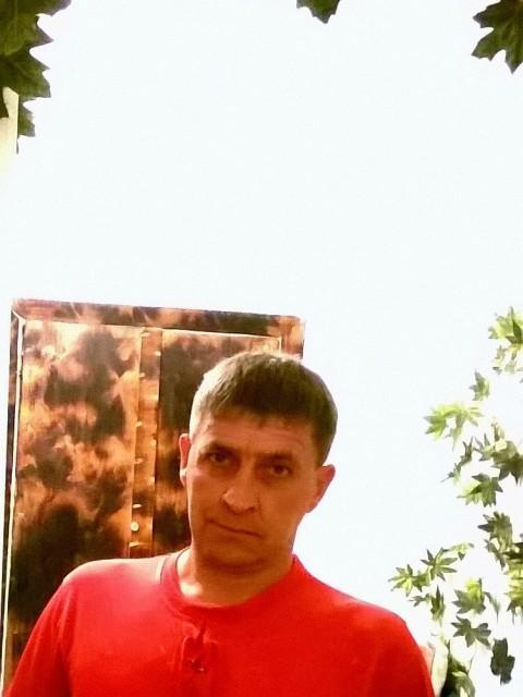 Алексей, Россия, Кореновск, 49 лет