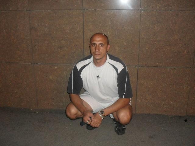 Руслан Сотников, Казахстан, Караганда, 40 лет