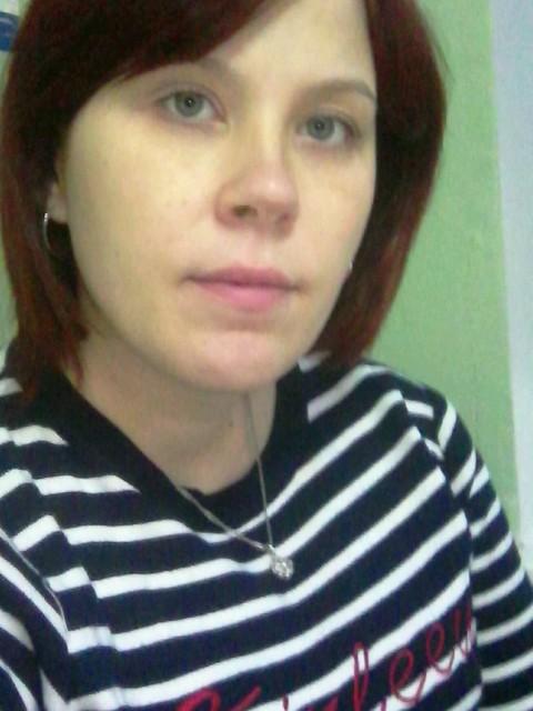 татьяна, Россия, Ярцево, 30 лет