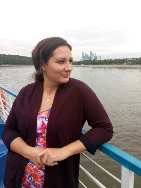 Наталья, Россия, Москва, 33 года, 1 ребенок. Познакомлюсь для создания семьи.