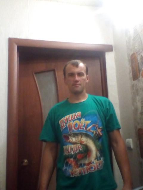 Андрей, Беларусь, Витебск, 32 года
