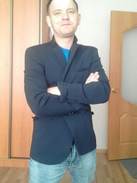 Андрей, Россия, Владимир, 30 лет