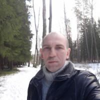 Николай, Россия, Кондрово, 43 года