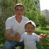 с дочей ))