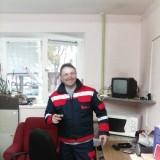 Михаил, Польша, Гливице, 50 лет
