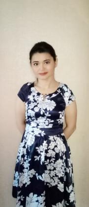 Nuray, Казахстан, Караганда, 36 лет