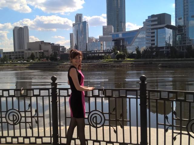 Мисс, Россия, Екатеринбург, 33 года, 1 ребенок. Симпатичная адекватная, хочу родить ребёнка от хорошего адекватного и состоявшегося в этой жизни.
