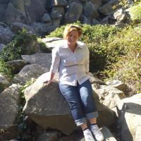 Нина, Россия, Санкт-Петербург, 47 лет