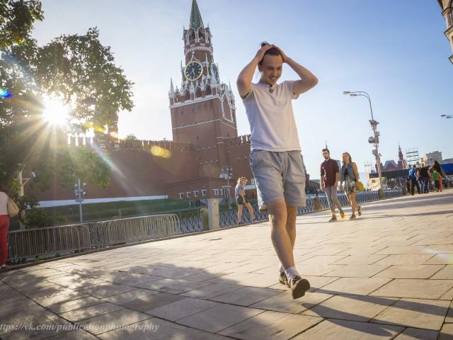 Артемий, Россия, Москва, 27 лет