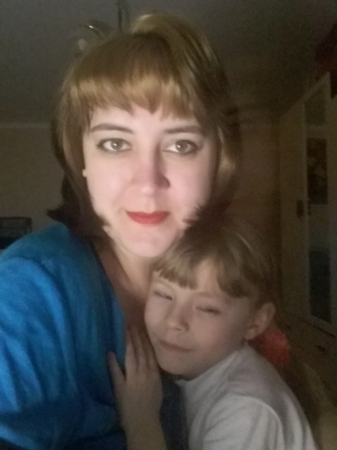 АНТОНИНА, Россия, Самара, 32 года, 3 ребенка. люблю детей, спорт, веселая, активная)))