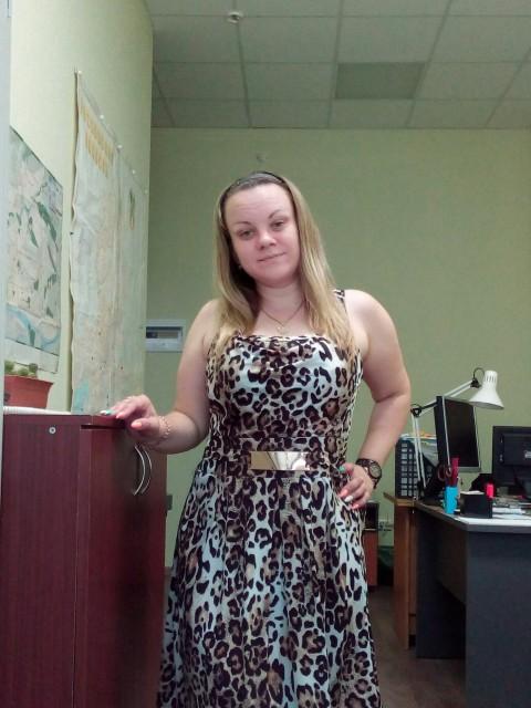Анна, Россия, Ростов-на-Дону, 32 года, 1 ребенок. Ищу знакомство