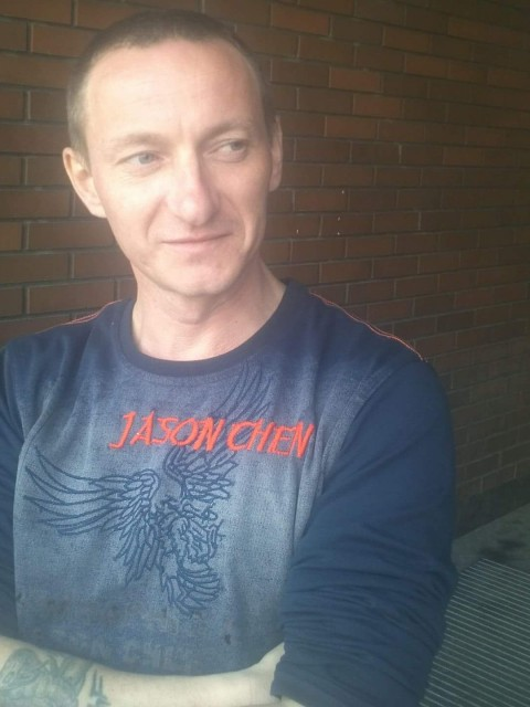 Павел, Россия, Фрязино, 43 года