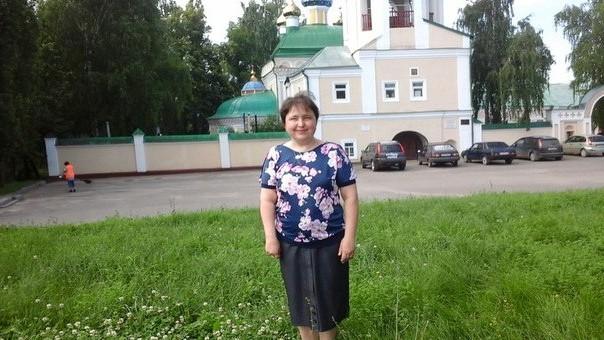 Наталья, Россия, Ливны, 44 года