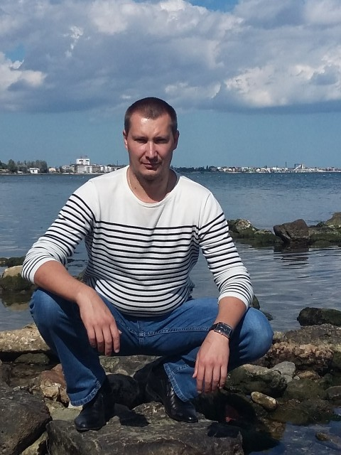 александр, Россия, Жуковский, 41 год