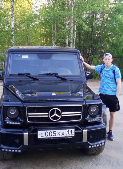 Николай Родионов, Россия, Геленджик, 26 лет