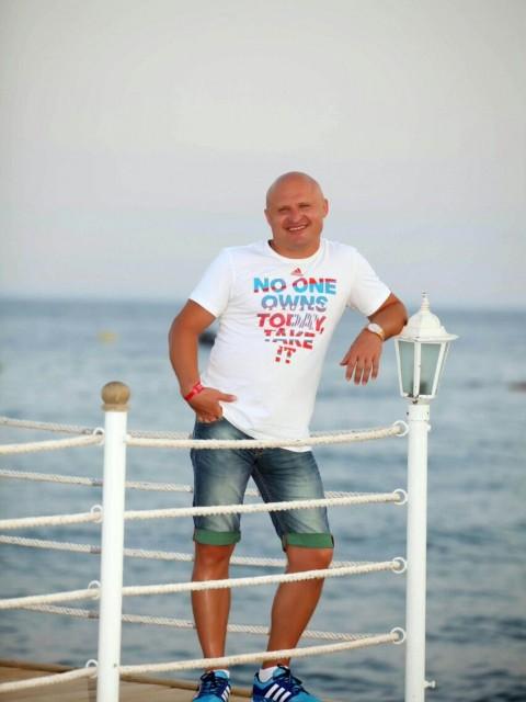 Сергей, Россия, Белгород, 40 лет