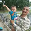 Сергей, Россия, Хабаровск, 42 года, 1 ребенок. Сайт одиноких мам и пап ГдеПапа.Ру