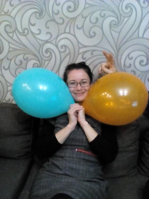 Эльвира, Россия, Стерлитамак, 51 год