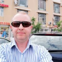 Евгений, Россия, Воронеж, 45 лет