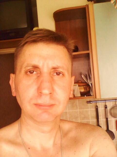 Андрей, Россия, Покров, 43 года