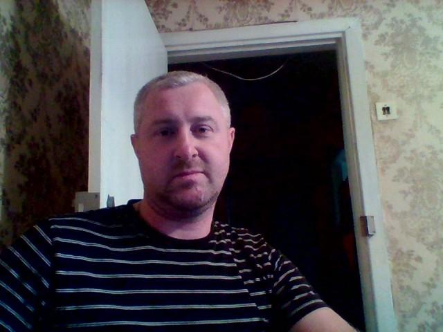 Сергей, Россия, Видное, 44 года