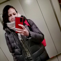 Яна, Россия, Ногинск, 36 лет