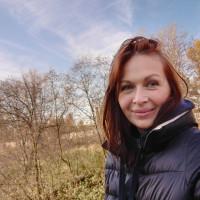 Яна, Россия, Ногинск, 37 лет