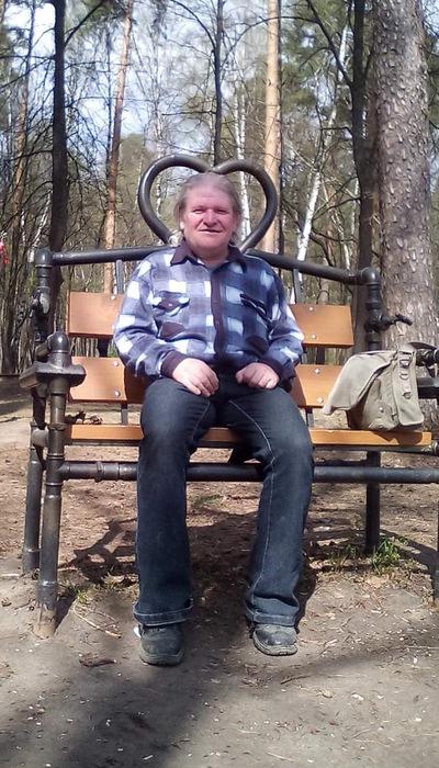 Константин Новожилов, Россия, Гаврилов Посад, 50 лет