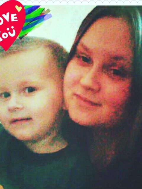Настя, Россия, Уссурийск, 23 года, 1 ребенок. Сайт одиноких мам ГдеПапа.Ру