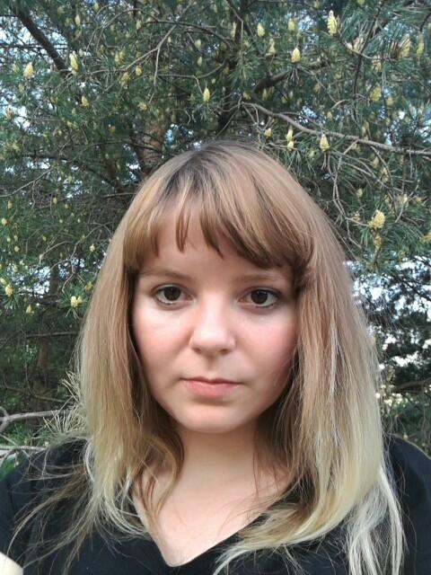 Mari, Россия, Москва, 31 год. Хочу найти Который по-душе