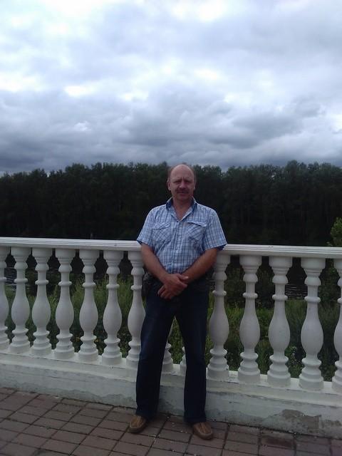 Игорь, Россия, Москва, 54 года