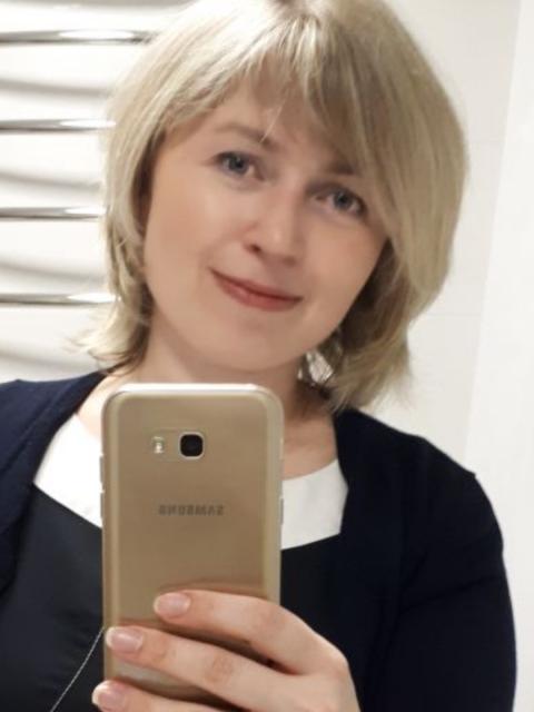Света, Россия, Балашиха, 42 года