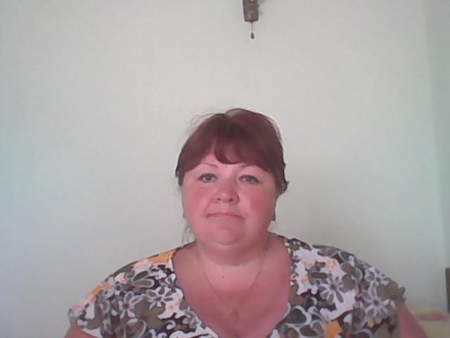 Галина, Россия, Владимир, 40 лет