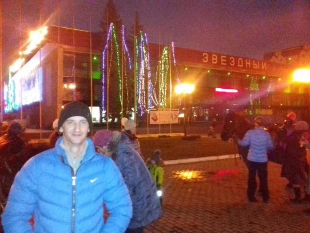 саша, Россия, Петровское, 41 год