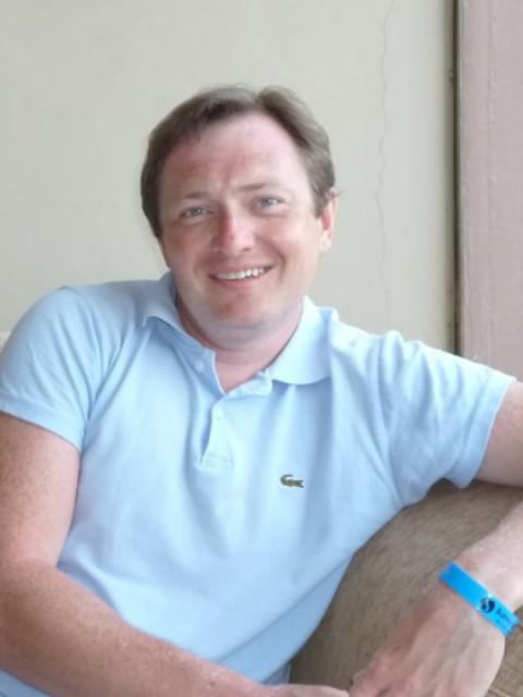 Сергей, Россия, Зарайск, 35 лет