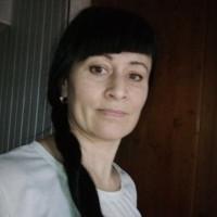 Инна, Россия, Туапсе, 41 год