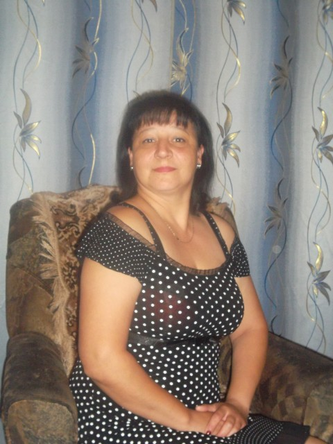 ЛЮДМИЛА, Россия, Заволжск, 39 лет
