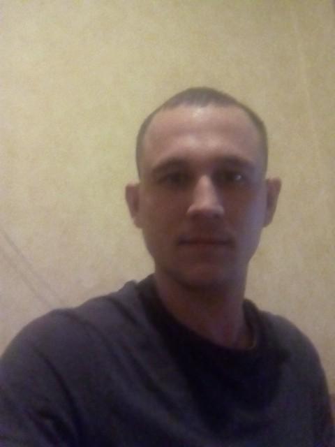 Илья, Россия, Чехов, 29 лет