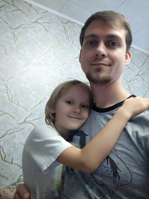 Анатолий, Россия, Москва. Фото на сайте ГдеПапа.Ру