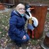 Лена, Украина, Киев. Фотография 781539