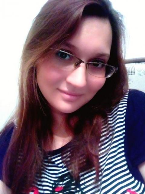 Анна, Россия, Краснодар, 28 лет
