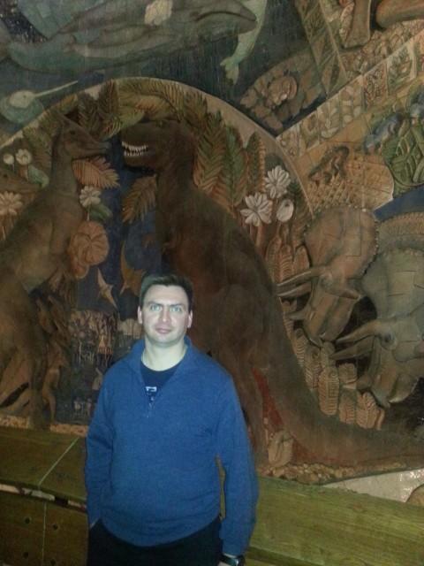 sergei, Россия, Мытищи, 43 года