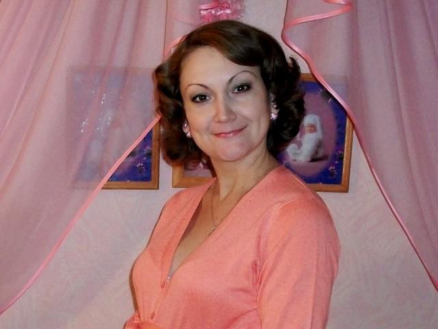 Светлана, Россия, Уварово, 41 год