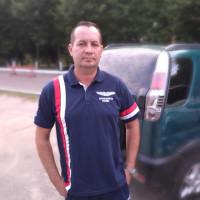 Александр, Россия, Ступино, 48 лет