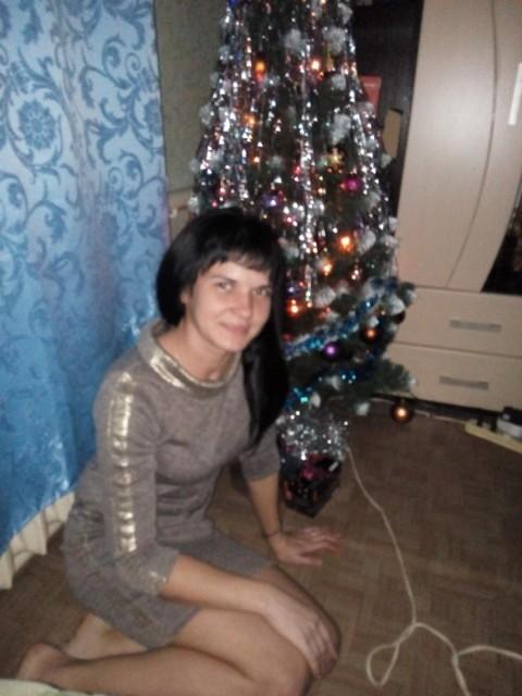 Вика, Россия, ст. Северская, 34 года