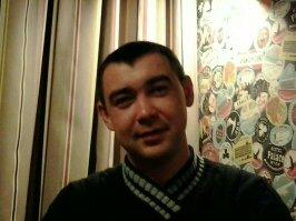 Кирилл, Беларусь, Минск, 34 года. Сайт одиноких пап ГдеПапа.Ру