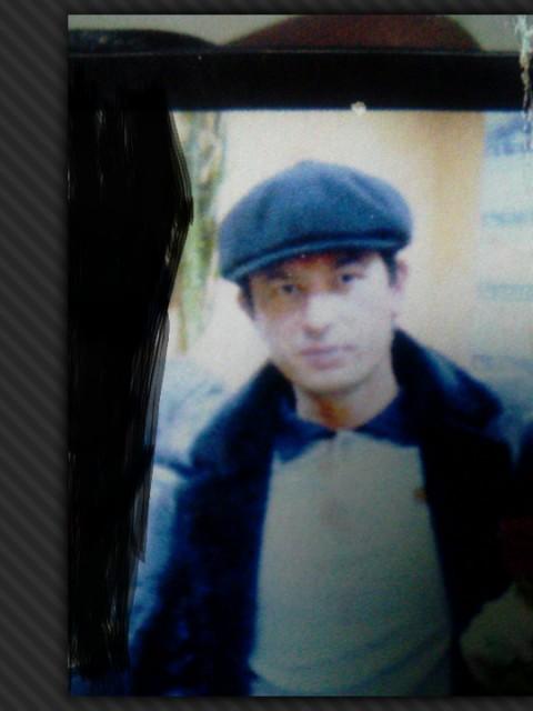 Али, Казахстан, Алматы (Алма-Ата), 33 года. Хочу найти Не важно
