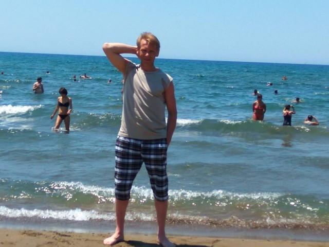 Сергей, Россия, Москва, 46 лет, 1 ребенок. Холост