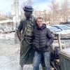 Сергей, Россия, Москва. Фотография 782467