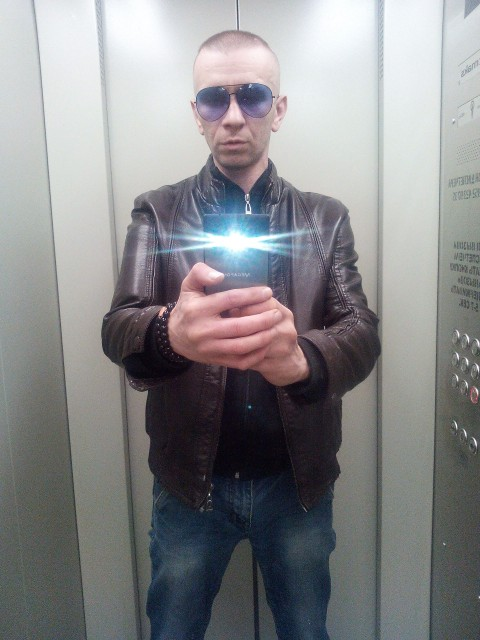 Александр Захаров, Россия, Старый Оскол, 39 лет